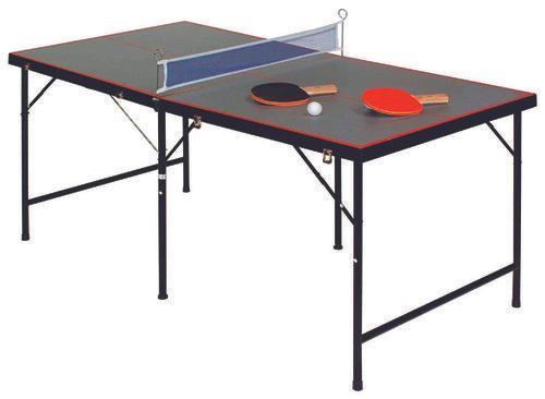 Table de Tennis de Table - 152 x 76 x 68 cm