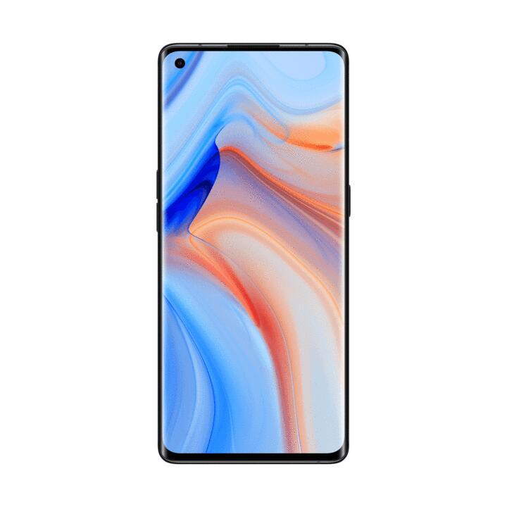 """Smartphone 6.5"""" Oppo Reno 4 Pro 5G - Full HD+ 90Hz, SnapDragon 765G, 12 Go de RAM, 256 Go (oppostore.fr)"""