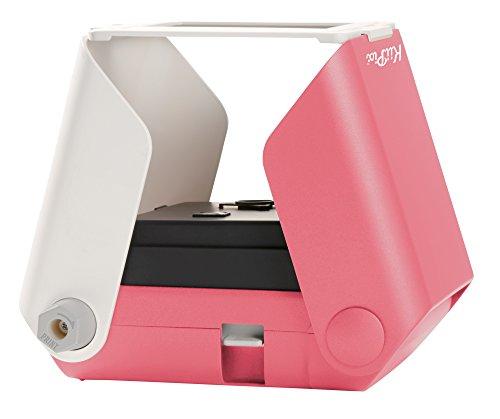 Imprimante Photo Portable Tomy Kiipix