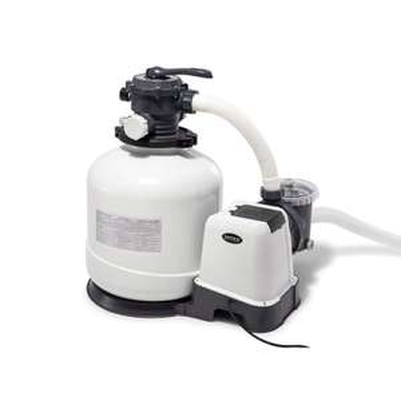 Filtre à sable Intex 26652 10M3/H
