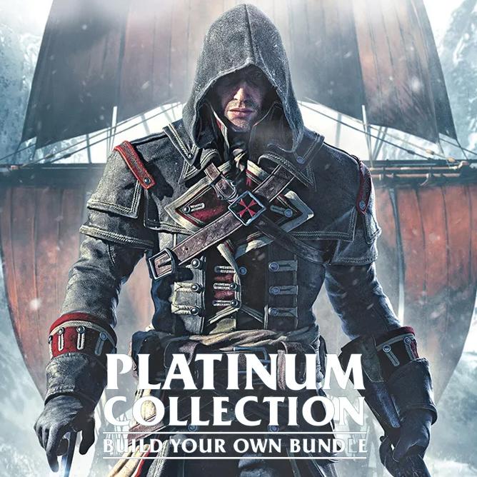 Platinum Bundle: 3 jeux PC parmi une sélection dont MGS V, South Park: The Fractured But Whole, The Division... (Dématérialisés)