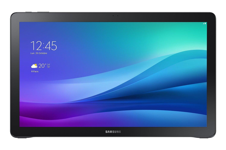"Tablette 18.4"" Samsung Galaxy View - Wifi, RAM 2 Go, HDD 32 Go + Casque bluetooth Samsung Level On Offert (via formulaire Samsung)"