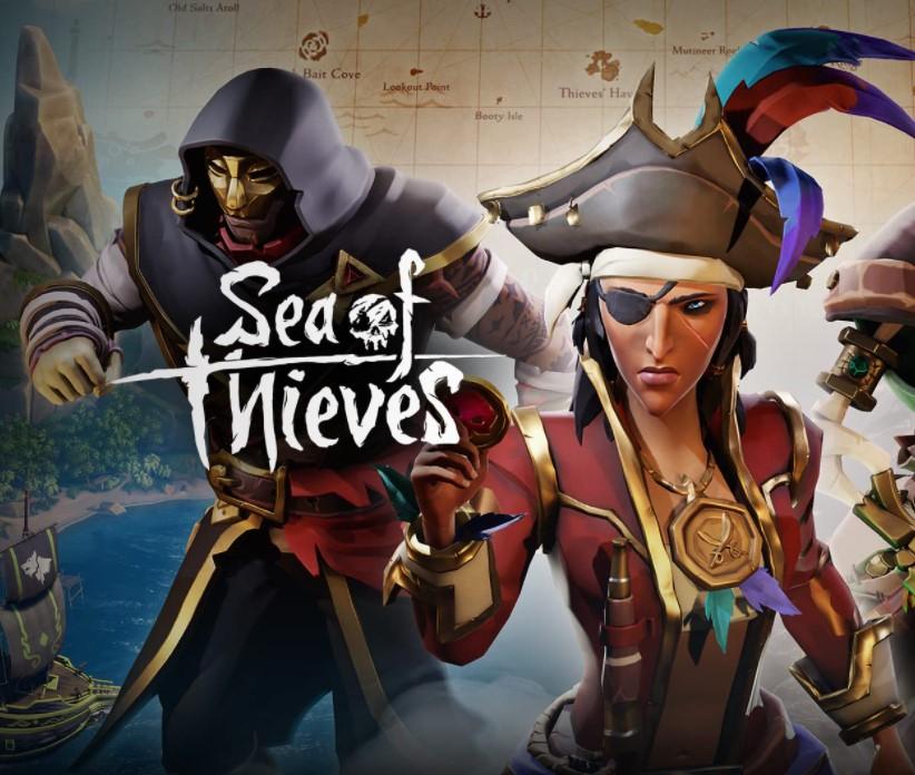 [Amazon/Twitch Prime] Pack Canons Ours & Oiseaux pour Sea of Thieves (Dématérialisé)