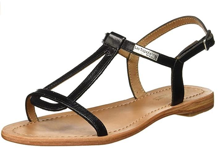 Paire de sandales à bride arrière Les Tropéziennes pour Femme - Tailles 36 à 41