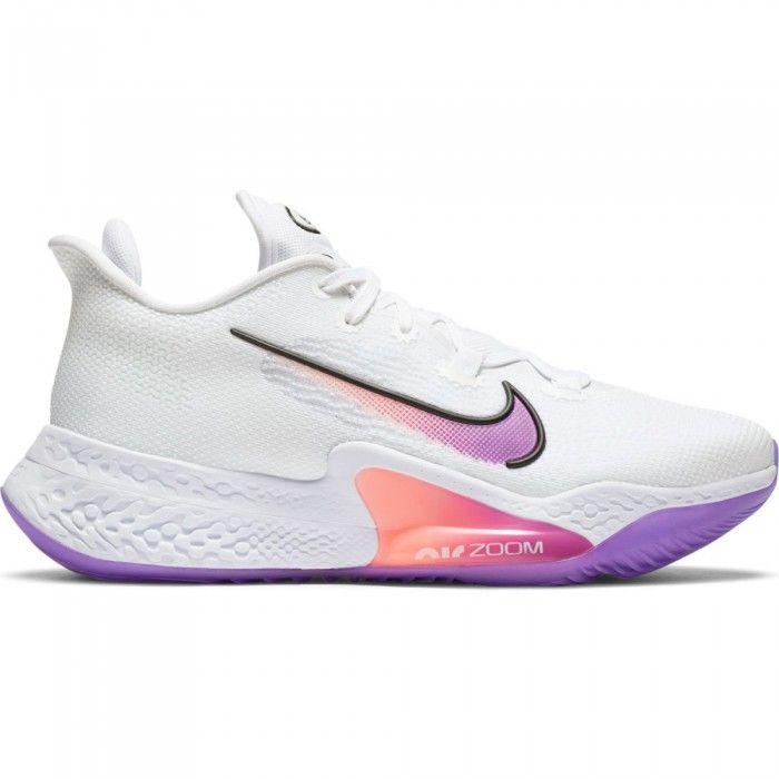 Chaussures Nike Air Zoom Bb Nxt Olimpics- Du 44.5 au 47.5 (CK5707-100)