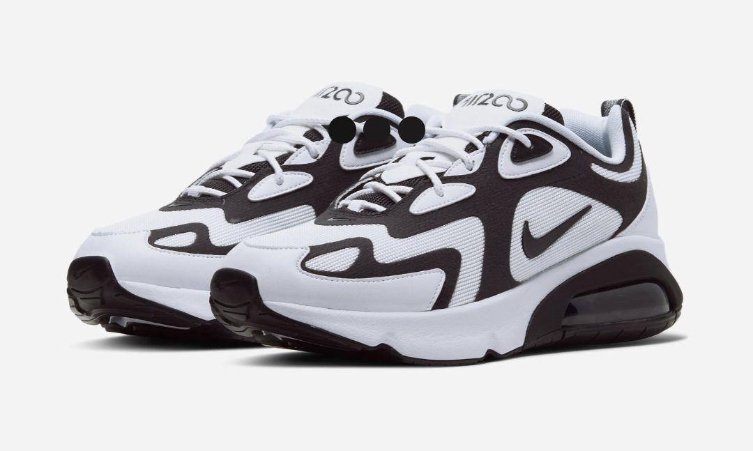 Baskets Nike Air Max 200 - Du 40 à 45
