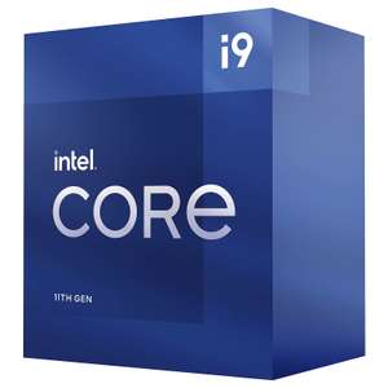 Processeur Intel Core i9-11900 (Frontaliers Suisse)