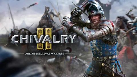 Chivalry 2 sur PC (Dématérialisé)