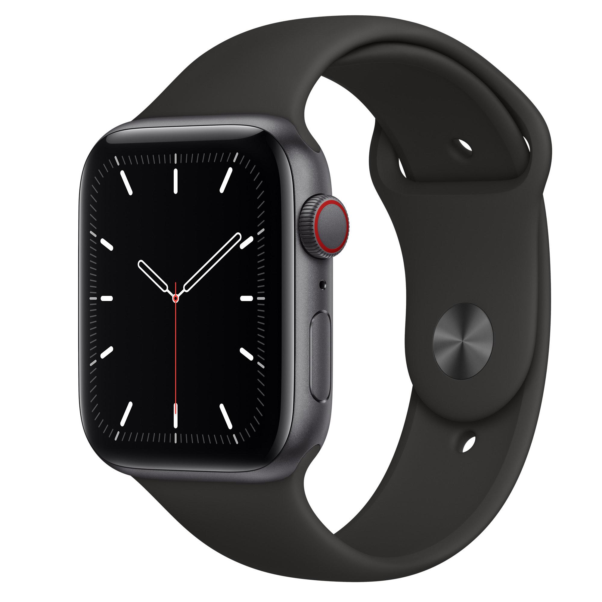 Montre Connectée Apple Watch SE GPS - 44mm