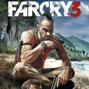 Far Cry 3 sur PC (Dématérialisé - Ubi Connect)