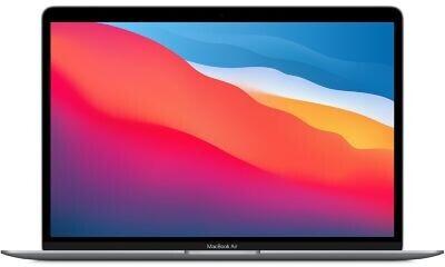 """PC portable 13.3"""" Apple MacBook Air 2020 - M1, 8 Go de RAM, 256 Go en SSD (frontaliers Suisse)"""