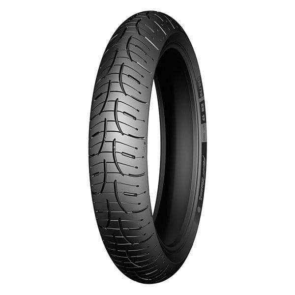 Pneu Moto Michelin Pilot Road 4 180/55 R17 73 W