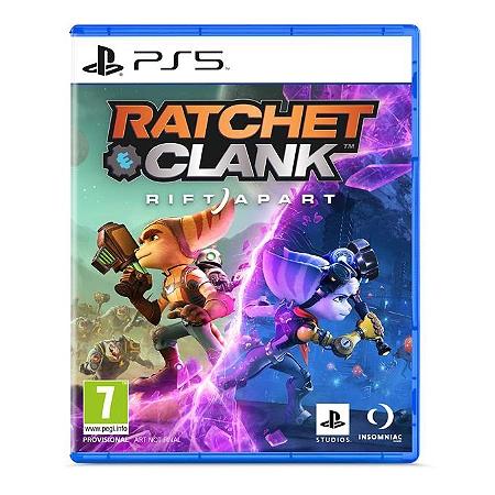 [Précommande] Ratchet & Clank Rift Apart sur PS5