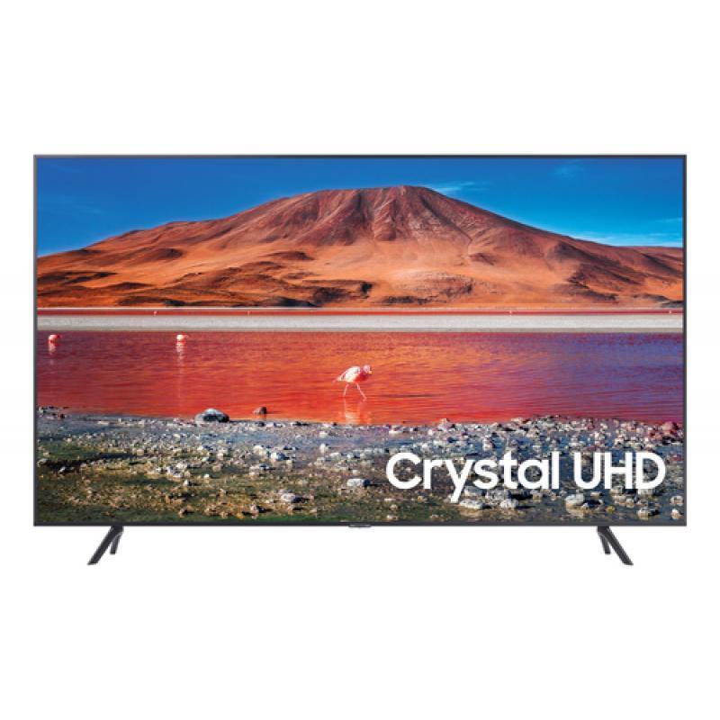 "TV 50"" Samsung UE50TU7172 (2020) - 4K, HDR 10+, Smart TV"