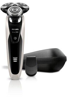 Rasoir électrique Philips S9041/13 Série 9000 (Retrait magasin uniquement)