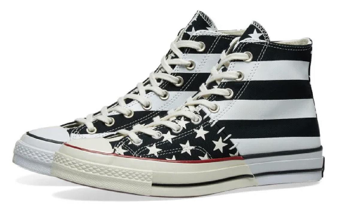Paire de chaussures Converse Check Taylor 1970S Hi - Diverses tailles