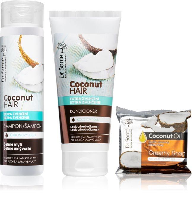 Pack Dr Santé Coconut