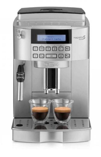 Machine à café delonghi Expresso avec broyeur ECAM 22.320.B