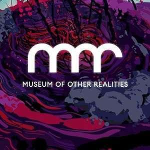 Jeu Museum of Other Realities VR gratuit sur PC (Dématérialisé, Steam)