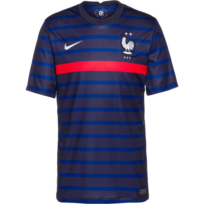 Maillot de football Nike Équipe de France 2021 Domicile