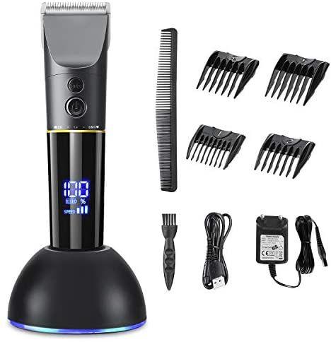 Tondeuse cheveux et barbe Togetop (Via Coupon Vendeur tiers)