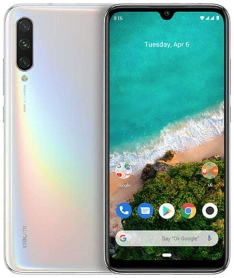 """Smartphone 6.09"""" Xiaomi Mi A3 - 128Go"""