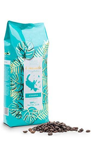 Café en grains Ethiopia Consuelo - 1kg