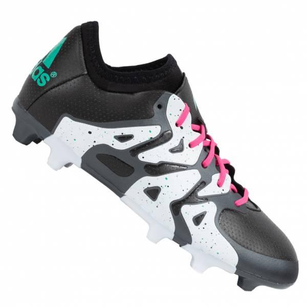 Chaussures de football Adidas X 15,1 FG / AG pour Enfant