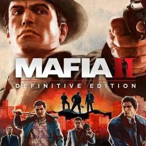 [PS+] Mafia II: Definitive Edition sur PS4 (Dématérialisé)