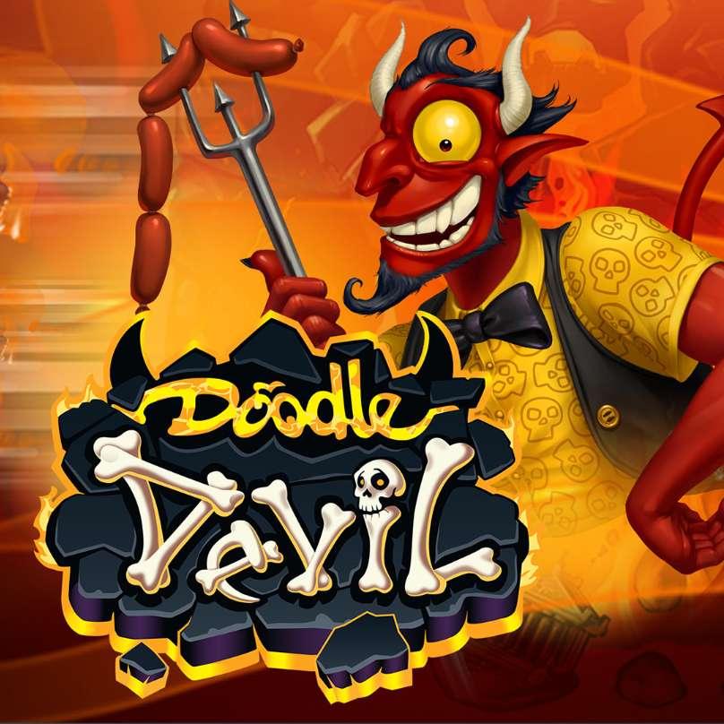 Jeu Doodle Devil Gratuit sur PC (Dématérialisé)