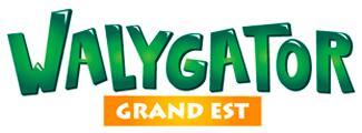 Entrée Adulte ou Enfant au parc d'attractions Walygator Grand Est - en juin, juillet, août ou septembre, à Maizières-lès-Metz (57)