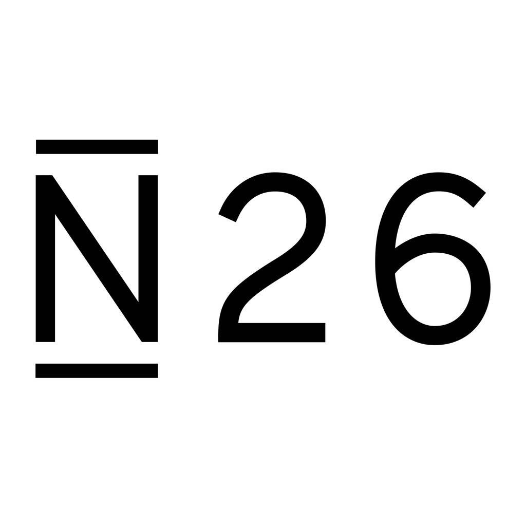 [Nouveaux Clients] Abonnement à N26 YOU - Gratuit pendant 12 Mois