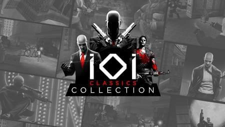 IOI Collection sur PC (Dématérialisé - DRM-Free)