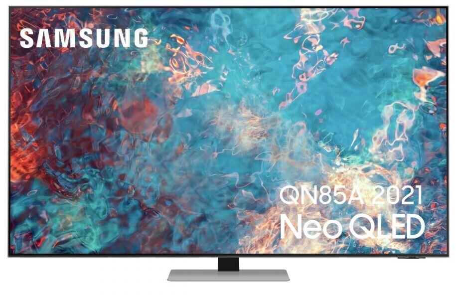 """TV 75"""" Samsung QE75QN85A - 4K UHD, QLED, Smart TV (via ODR de 500€)"""