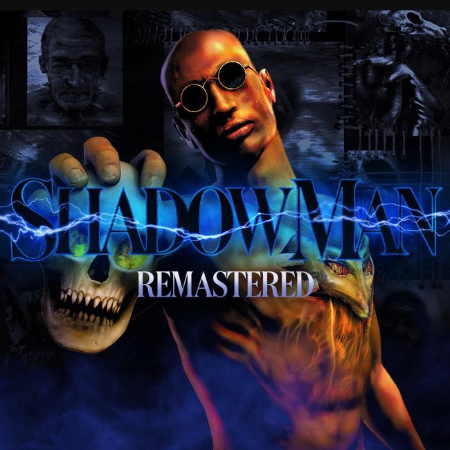 Shadow Man Remastered sur PC (Dématérialisé)