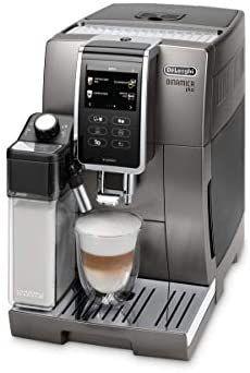 Machine à café Delonghi Ecam 370.95.T