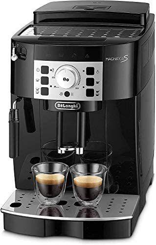 Machine à café De'Longhi Magnifica S ECAM22.110.B