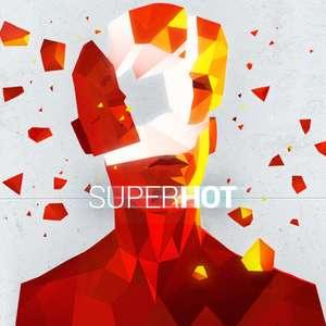 Superhot sur PC (Dématérialisé)
