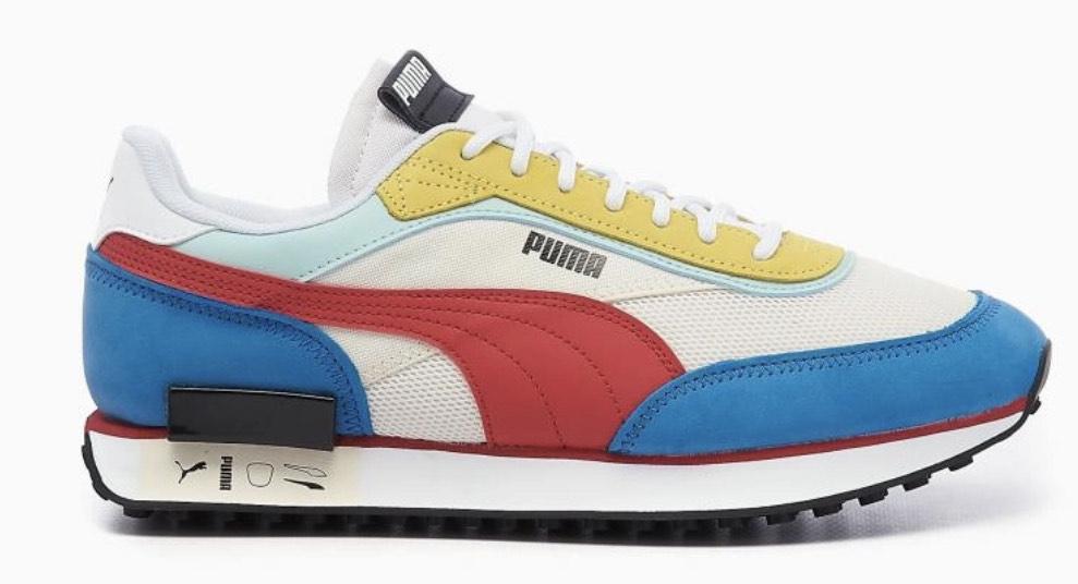 Chaussures Puma Future Rider Icons - Tailles au choix