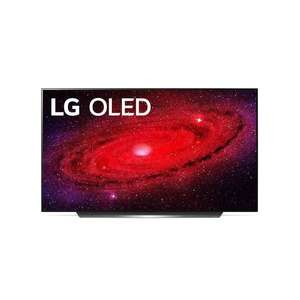"""TV OLED 77"""" LG OLED77CX 2020 - 4K UHD, 100 Hz, Dolby Atmos & Vision, Smart TV (Frontaliers Suisse)"""
