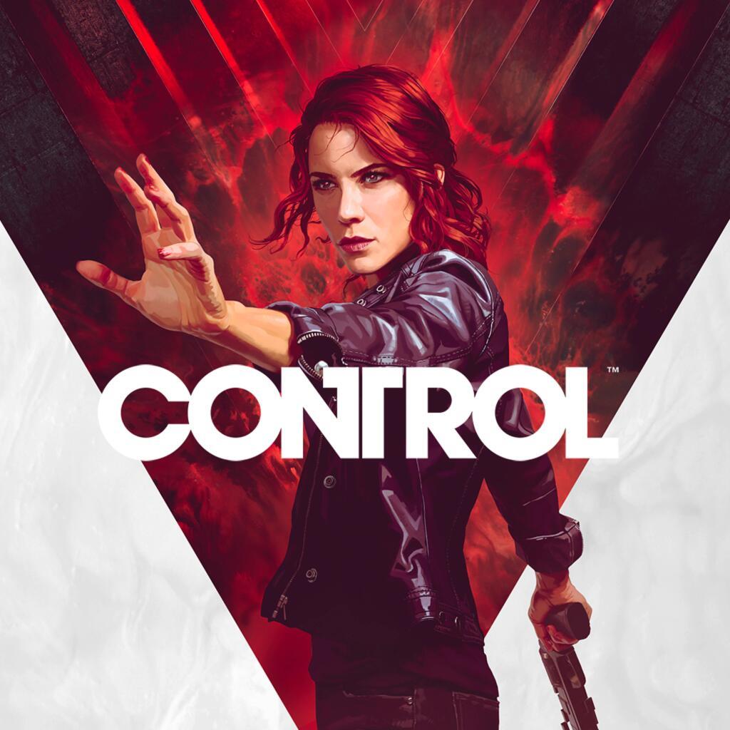 Control - Édition Standard gratuit sur PC (Dématérialisé)