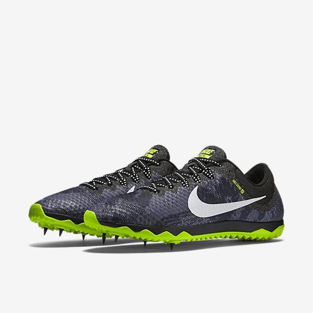 50% de réduction sur une sélection de chaussures d'athlétisme - Ex : Chaussures Nike Zoom Rival XC à 27€