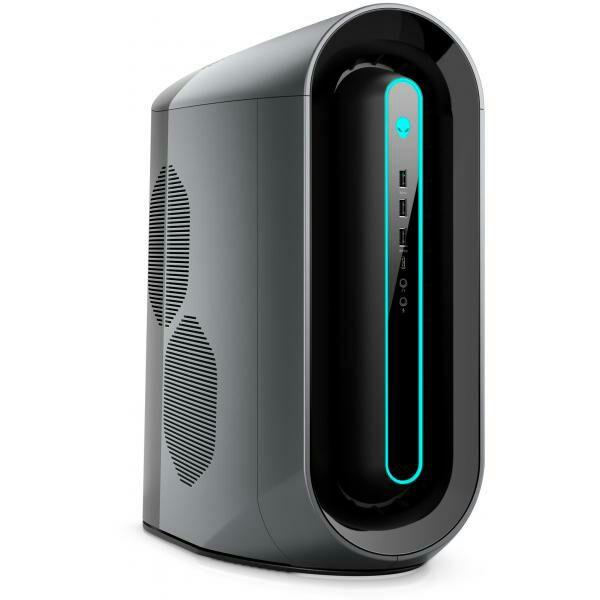 PC Fixe Aurora AWR12-8706 - i7-11700F, RAM 16 Go 3200Mhz, HDD 7200t/m 1 To, SSD 512 Go, RTX 3080, Windows 10