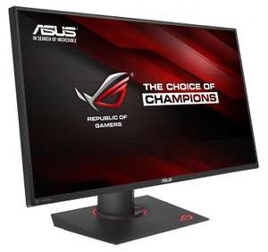 "Ecran PC 27"" Asus PG279Q ROG - LED, 4ms, 350 cd/m2"