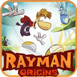 Rayman Origins sur Mac