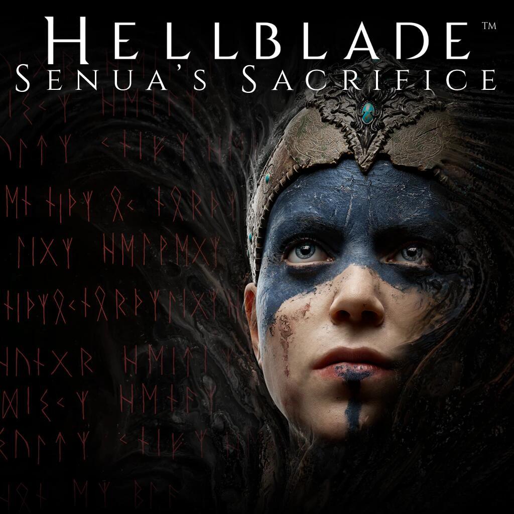 Hellblade: Senua's Sacrifice sur PC (Dématérialisé)