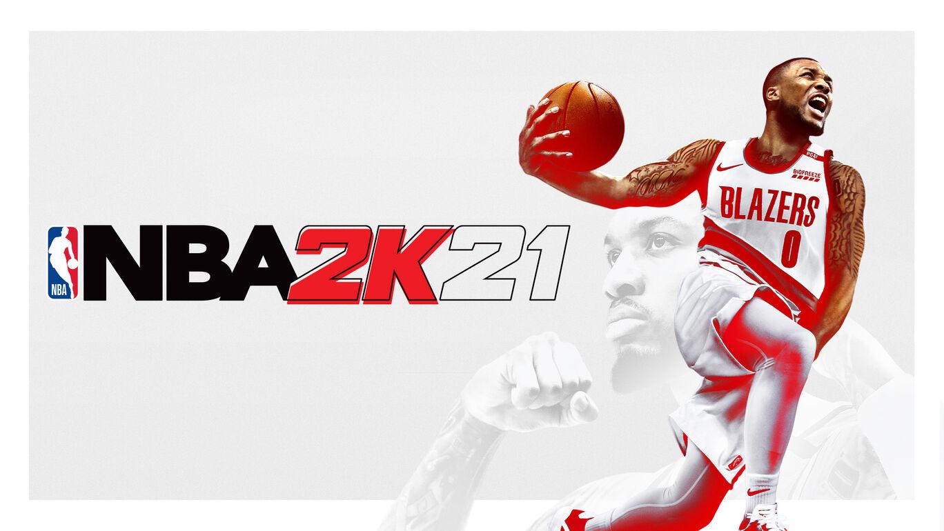 NBA 2K21 sur Nintendo Switch (Dématérialisé - eShop Japonais)