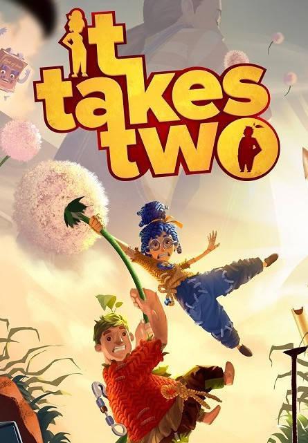 It Takes Two sur PC (dématérialisé - Origin)