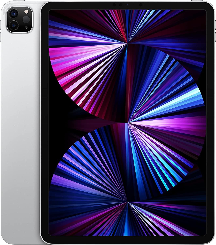 """Tablette 11"""" Apple iPad Pro 2021 - 128 Go"""