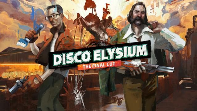 Disco Elysium - The Final Cut sur PC & Mac (Dématérialisé, DRM-Free - Via VPN Russe)